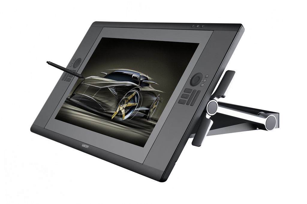 cintiq 2200 hd touch